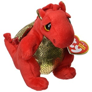 Ty Beanie Babies Legend dragon by CuteMch