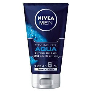 Nivea Styling Gel Aqua For Men 150 ml
