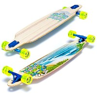 Sector 9 Lookout Complete Longboard (Pro Build) by Sector 9