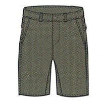 Patagonia(パタゴニア)M's Terre Planing Stretch Shorts - 20 in. HBAT 33