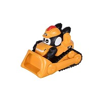 Toy State Pre-School Lights and Sounds Caterpillar CAT Roll and Go Bulldozer Vehicle [並行輸入品]