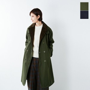 """【2017aw新作】Barbour(バブアー)オーバーロングコート""""TRENCH 2LAYER"""" mca0442-rf"""