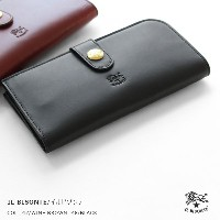 IL BISONTE(イルビゾンテ) ロングウォレット(54152311440)