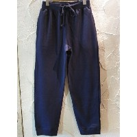 UNITED ATHLE/SWEAT PANTS NAVY