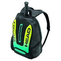 HEAD(ヘッド) テニス バックパック EXTREME BACKPACK 1本収納可 283677