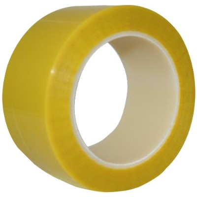 Maxi 750 Polyester/Silicone High Performance Platers Tape Roll, 2.8 mil Thick, 72 yds Length, 5/8...