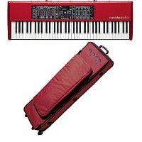 Nord(CLAVIA) Nord Electro 5 HP 73【純正ソフトケース付】