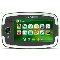 LeapFrog LeapPad Platinum Kids Learning Tablet, Green [並行輸入品]