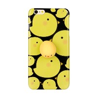 gbsellキュートSquishy 3dソフトかわいい動物Backケースカバーfor iPhone 7
