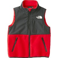 (ノースフェイス) THE NORTH FACE DENALI FLEECE VEST 130 TR