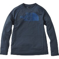 (ノースフェイス) THE NORTH FACE L/SGTDLOGOCREW M UM