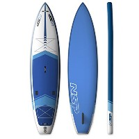 2017 NSP O2 INFLATABLE SUP Oxygen Touring 12'0'' スタンドアップパドルボード