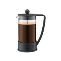 Bodum 10938-01US French Press Coffee Maker, Black by Bodum