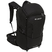 Columbia Sportswear Tabor Daypack (Black) by Columbia