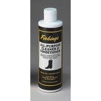 All Purpose Boot Cleaner & Conditioner, 8 oz by Fiebing Company Inc