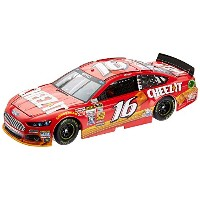 Lionel Racing Greg Biffle #16 Cheez-It 2015 Ford Fusion 1:24 Scale Arc Hoto Official Diecast of...
