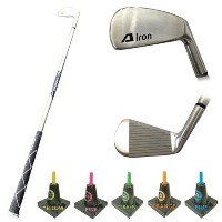 A DESIGN GOLF A CORN+A IRONセット ブルー