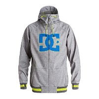 【DC ディーシー】Shoes SPECTRUM JKT 【EDYTJ03021 BEV0 XL】