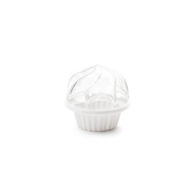 Fox Run Cupcake-To-Go White by Fox Run