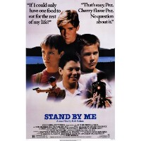 Stand By Me 11x 17映画ポスター–スタイルA Unframed 189594