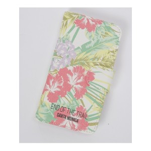 40%OFF HITCH HIKE MARKET (ヒッチハイクマーケット) レディース BIG-flower iphone case ピンク F