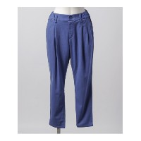 69%OFF Westwood Outfitters (ウエストウッドアウトフィッターズ) レディース TRICKZIP TAPERED COLOR ティールブルー S