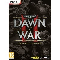 Dawn of War II: Complete Collection (PC) (輸入版)