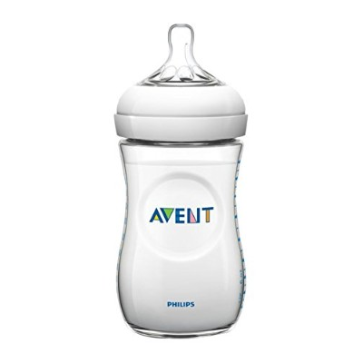 Avent Natural 9-oz. Bottle by Philips AVENT