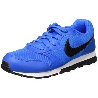 [ナイキ] Nike - MD Runner 2 GS [並行輸入品] - 807316401 - Size: 23.5