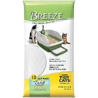 Tidy Cats Breeze Pads - by Tidy Cats