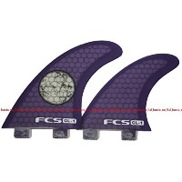 FCS FIN GL-1 Gerry Lopez QUAD FIN FCS SUP クアッド フィン