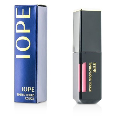 IOPE(アイオペ) Tinted Liquid Rouge - # 01 Pink Bouquet 6g/0.2oz [海外直送品]