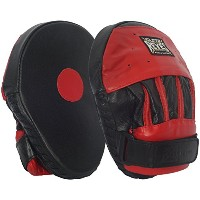 Ringside Cleto Reyes Curved Punch Mitts、1サイズ
