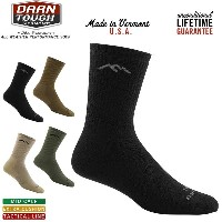 割引クーポン対象商品です!DARN TOUGH VERMONT ダーンタフバーモント 14033 TACTICAL BOOT SOCK MID-CALF EXTRA CUSHION EXTREME...