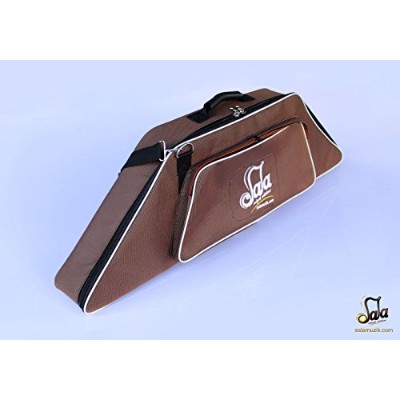 Padded Gigbag Case For Santoor Santur Santour Gig Bag BCS-306