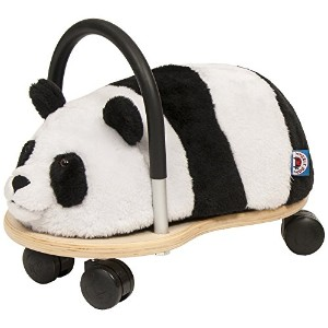 Wheelybug AlternativeカバーPanda Plush Toy