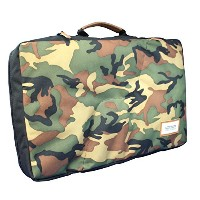 16-17 eb's スノーボードブーツケース BOOTS CASE #3600553 エビス ブーツバッグ (CAMO, BOOTS_CASE)