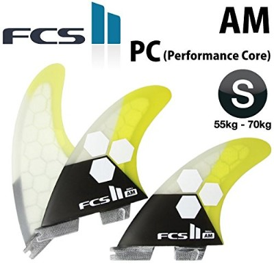 FCS2 フィン AM PC - SMALL( SMALL(55-70kg) , AM)