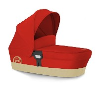 CYBEX Carry Cot M Stroller, Autumn Gold by Cybex