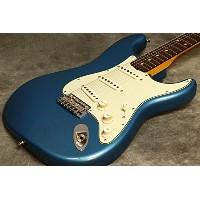 Fender Custom Shop / Master Built By Jason Smith 1961 Stratocaster Relic Lake Placid Blueフェンダー