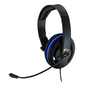 P4C Earforce Headset (PS4 & PC) (輸入版)