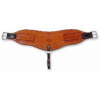Martin Saddlery 7 in Extra Long Natural Flank