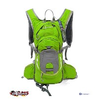 be4move 15l Hydrationバックパック/水バックパックwith 2l水膀胱Runningバックパックサイクリングスキー、登山水和バックパックパック