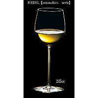 RIEDEL【sommeliers リーデル ソムリエ】 アルザス4400/5 白ワイングラス520cc Alsace