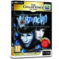 Mystery trackers 2: Raincliff Collector's edition (PC) (輸入版)