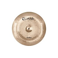 Turkish Cymbals Rock Series 19-inch Rock Beat China * RB-CH19