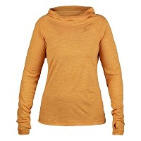 Fjallraven High Coast Lite Hoodie – Women 's貝オレンジXXL