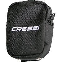 Tank Strap Weight Pocket by Cressi