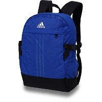 アディダス adidas BACKPACK POWER 3 BQN49 (S98822-ブルー)