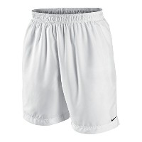Nike Men's Dri-fit Soccer Game Shorts - White /サッカーショートパンツ  Dri-fit (S)